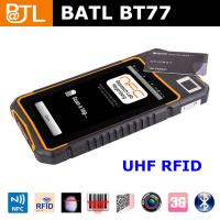Buy cheap Gold supplier BATL BT77 Quad core bluetooth 4.0 uhf rfid reader module from wholesalers