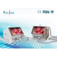 Buy cheap Better Than Soprano Laser Machine 808 nm Laser Hair Removal Machine from wholesalers