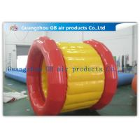 Buy cheap Funny Inflatable Water Roller Water Toys For Adults Summer Sport Games product