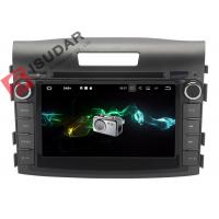 Buy cheap Audio / Subwoofer Output Android Car DVD Player For Honda Crv Gps Navigation System product
