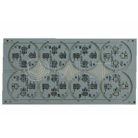 Buy cheap White Aluminium PCB from wholesalers