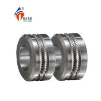 Buy cheap Good Wear Resistance Tungsten Carbide Roll For High Speed Wire Rod Rolling from wholesalers