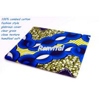 Buy cheap Wholesale african veritable real wax fabric/ Veritable wax fabric Y326 from wholesalers