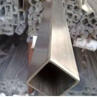 Buy cheap ISO9001 Passed Hollow Stainless Steel Rectangular Tube Annealing Surface For Food from wholesalers