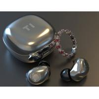 Buy cheap Mini Size Waterproof Wireless Earbuds PC Material Large Battery Capacity from wholesalers