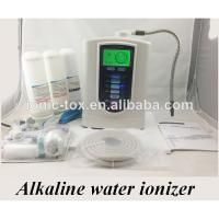 Buy cheap Two Pipes Alkaline Water Purifier With CE Certification For Health Drinking product