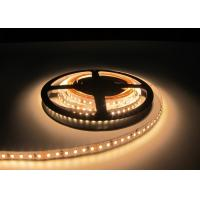 120 LEDS Flexible LED Strip , 12v Led Light Strips Flexible Customized Length