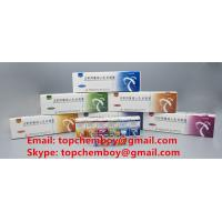 Buy cheap 99% purity Human Growth Peptide HGH Fragment 176 - 191 CAS 221231-10-3 from wholesalers