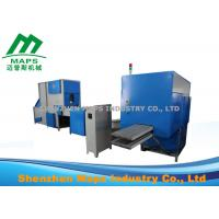 Automatic Pillow Stuff Cotton Filling Machine Accurate And Stable Weighting System