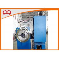 Buy cheap 5 Axis Move Control CNC Plasma Tube Cutting Machine With F6400 System Servo Motor from wholesalers