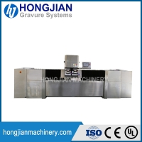 Quality Grinding Stone Type Grinder Machine for Gravure Roll Rotogravure Cylinder Gravure Printing Plate for sale