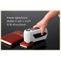Buy cheap Digital printing colorimeter with CIE 10° Standard Observer product