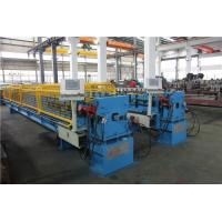 Buy cheap Down Pipe Roll Forming Machine Square Type With Elbow Machine ISO / CE from wholesalers