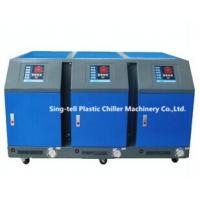 Buy cheap 6kw---12kw, Two in one mould temp plastic mould temperature controller, PID adopted product