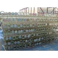 Buy cheap High quality carbon or stainless steel Spray Coating Carbon Steel Dust Collection Filter Bag Cage Customized from wholesalers