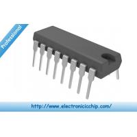 Buy cheap SN74LS47N Electronic IC Chip Display Drivers BCD Interface / 7-SEG DECOD / DRVR 16-DIP from wholesalers