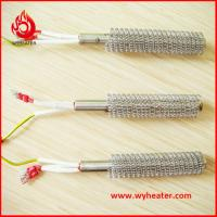 Buy cheap quality Immersion Self-Regulating High Density electric Cartridge Heater from wholesalers