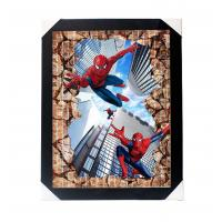 Buy cheap Promotion Custom Lenticular Printing , Personal 5D Lenticular Pictures from wholesalers