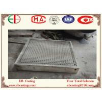 Buy cheap 101A Al Working Table Castings with Resin Sand Cast Process EB9003 product