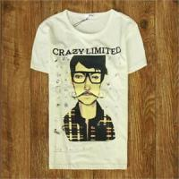 Buy cheap newest design price digital t-shirt printing machine from wholesalers