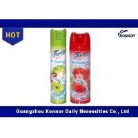 Buy cheap Free Sample Ideally Sweet - Scented Spring Air Fresh Spray Odor Eliminator Spray 400ml from wholesalers