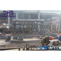 Buy cheap Custom Industrial Cyclone Separator Carbon Steel Steam Boiler Components Long Life from wholesalers