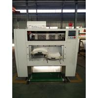 Buy cheap High Speed Automatic Die Cutter For Paper Plate , FDC-920 Paper Cup Punching Machine from wholesalers