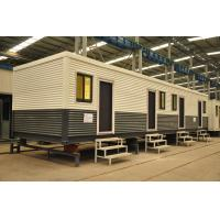 Buy cheap Modular Prefab Shipping Container Homes For Sale from wholesalers