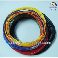 Buy cheap 1.0mm diameter transparent color pvc hose/tubing from wholesalers