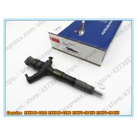 Buy cheap Denso Genuine Piezo Fuel Injector 295900-0280 295900-0210 for Toyota Hilux Euro V 23670-30450 23670-39455 from wholesalers
