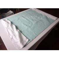Buy cheap Waterproof Incontinence Bed Pad / Washable Pee Pee Pads For Kids from wholesalers