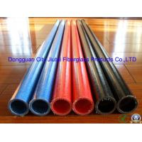 Buy cheap Many Shapes Fiberglass Pipe for Building from wholesalers