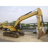 Buy cheap cat excavator used caterpillar 320d 20 ton & 0.8m3 also cat 320b/ cat 320c/cat 325c from wholesalers