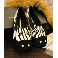 Buy cheap Marc by Marc jocobs flat shoes,   Animal Pattern, Leather, Size 5-9 from wholesalers