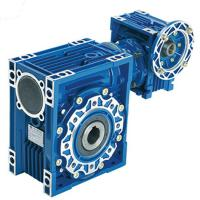 Buy cheap 0.75kW RV50/RV63 Ratio 20/25/30 electric gear motor 250cc atv reverse gearbox from wholesalers