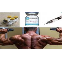 Buy cheap 2mg/vial Ipamorelin Growth Hormone Peptides for Muscle Building CAS 170851-70-4 from wholesalers