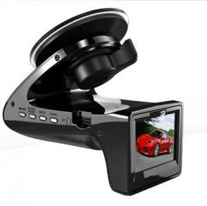 China ASH818 Speed Radar Detector 2.0 Inch TFT Screen 1080P HD G-sensor Car DVR Black Box To Recorder Highway Accident on sale