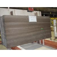 Buy cheap High Polished Coffee Brown Marble,Brown Marble,Coffee Wooden marble from wholesalers