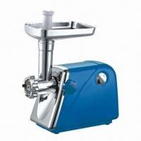 Buy cheap Electric Meat Grinder, Easy to Clean and Operate from wholesalers