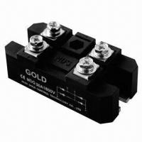 Buy cheap Single-phase Rectifier, Bridges Modules, Diode Module, Power Relay product