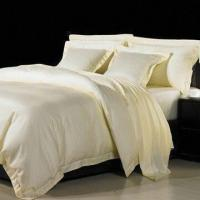 Buy cheap Duvet Set for Hotel, Made of 100% Cotton, 778TC, Sateen, Customized Sizes are Accepted product