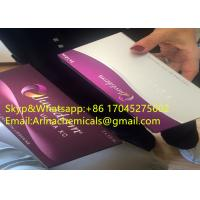 Buy cheap Juvederm Ultra4 pure hyaluronic acid vendor anti wrinkle acid filler injectable from wholesalers