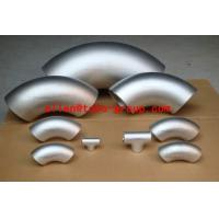 Buy cheap ASTM A312 TP316L elbow from wholesalers
