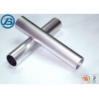 Buy cheap Pure Magnesium Alloy Tube  Magnesium Alloy Extruded Tube ASTM Standard from wholesalers