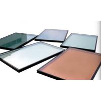 Buy cheap Shower Door Window 6mm / 3mm Tempered Safety Glass Panels  , stair balustrade glass from Wholesalers