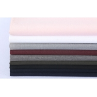 Buy cheap Polyester 65%  Viscose 35%  99 X 50 Density Yarn Dyed Cotton Fabric from wholesalers