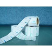 Buy cheap barcode sticker label from wholesalers