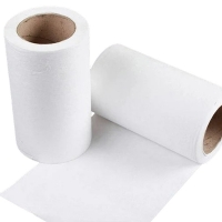 Buy cheap PP Spunbond Dyed 320cm Non Woven Polypropylene Roll from wholesalers