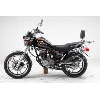 Buy cheap GN Model Dual Sport Street Bike 125 CC 150CC Engine Crystal Headlight Music Type from wholesalers