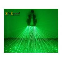 Buy cheap Green Outdoor Powerful Laser Light Projector 532nm Dj Laser Lights Nylon Material from wholesalers